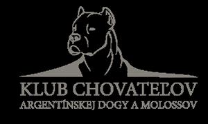 Klub chovateľov Argentínskej dogy a molossov Slovensko