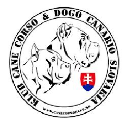 http://canecorsoklub.sk
