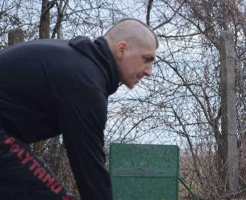 Martin Barlík rozhodca pre povahové testy