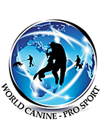 World canine pro sport