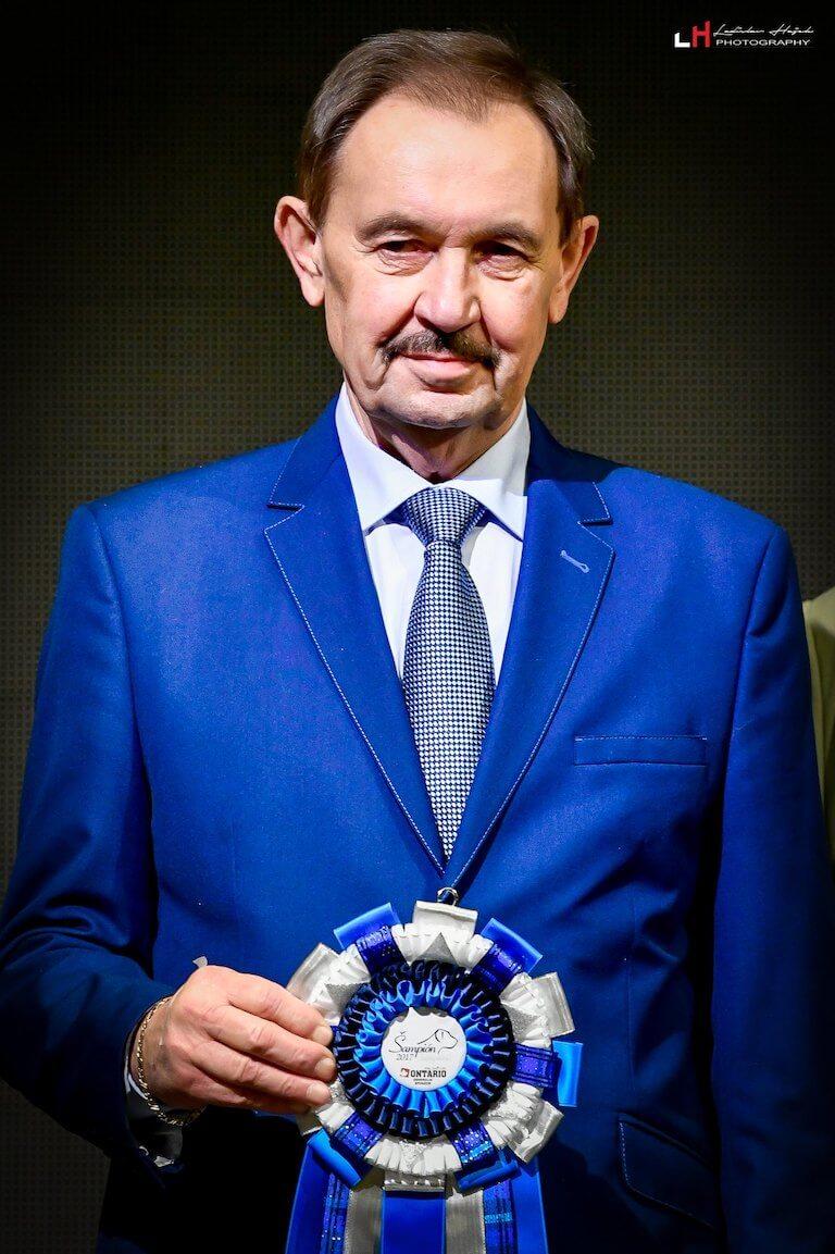 2021 Miroslav Václavík, CZ