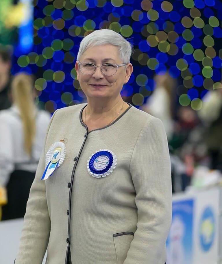 2021 Olga Sinko